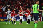 Urawa Reds Team Group ,.APRIL 3, 2013 - Football /Soccer : AFC Champions League 2013 Group F during Matchday-3,between Urawa Reds (JPN) 1-3 Jeonbuk Hyundai Motors FC (KOR) at Saitama Stadium 2002, Saitama, Japan . (Photo by Jun Tsukida/AFLO SPORT).