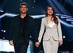 Amaia y Alfred cantan Tu Cancion durante la Gala Eurovision de Operacion Triunfo