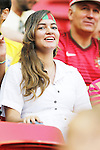 Portugal fan, JUNE 26, 2014 - Football / Soccer : FIFA World Cup Brazil<br /> match between Portugal and Ghana at the Estadio Nacional in Brasilia, Brazil. (Photo by AFLO) [3604]