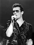 Rainbow 1980 Graham Bonnet
