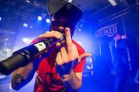 2015/03/14 Musik | Antilopengang Live @ SO36