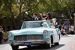 2013 LAHS Homecoming: Parade