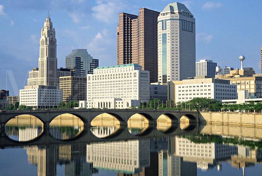 Scioto River Columbus Ohio