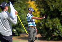 Kunaal Singh. Day one of the Jennian Homes Charles Tour / Brian Green Property Group New Zealand Super 6's at Manawatu Golf Club in Palmerston North, New Zealand on Thursday, 5 March 2020. Photo: Dave Lintott / lintottphoto.co.nz