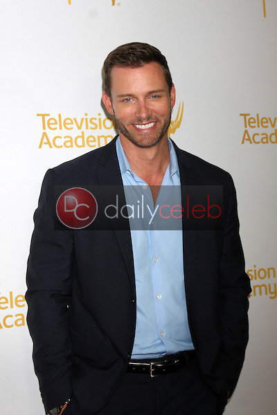 LOS ANGELES - JUN 19:  Eric Martsolf at the ATAS Daytime Emmy Nominees Reception at the London Hotel on June 19, 2014 in West Hollywood, CA