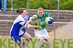 Kacey O'Driscoll Southern Gaels Liz Twomey Desmonds
