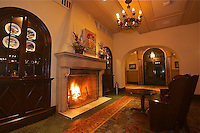 CA- Fairmont Le Manoir Richelieu Interior & Rooms, Charlevoix Quebec CA 7 14