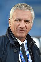 Mauro Meluso, <br /> Roma 10-11-2019 Stadio Olimpico <br /> Football Serie A 2019/2020 <br /> SS Lazio - Lecce<br /> Foto Antonietta Baldassarre / Insidefoto