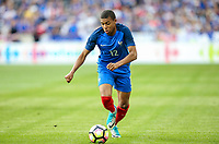 Kylian Mbappe (Monaco) of France during the International Friendly match between France and England at Stade de France, Paris, France on 13 June 2017. Photo by David Horn/PRiME Media Images.