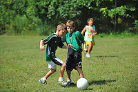 Sports & Fitness Camp Week 4