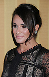 BEVERLY HILLS, CA - APRIL 20: Lea Michele attends the Jonsson Cancer Center Foundation's 17th Annual Taste For A Cure Gala held at the Beverly Wilshire Four Seasons Hotel on April 20, 2012 in Beverly Hills, California.