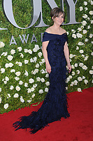 www.acepixs.com<br /> June 11, 2017  New York City<br /> <br /> Sally Field attending the 71st Annual Tony Awards arrivals on June 11, 2017 in New York City.<br /> <br /> Credit: Kristin Callahan/ACE Pictures<br /> <br /> <br /> Tel: 646 769 0430<br /> Email: info@acepixs.com