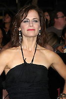 """LOS ANGELES - NOV 14:  Sarah Clarke arrives at the """"Twilight: Breaking Dawn Part 1"""" World Premiere at Nokia Theater at LA LIve on November 14, 2011 in Los Angeles, CA"""