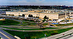 Pentagon in Arlington Virginia