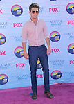 Daren Kagasoff at FOX's 2012 Teen Choice Awards held at The Gibson Ampitheatre in Universal City, California on July 22,2012                                                                               © 2012 Hollywood Press Agency