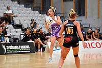 Preseason Tournament - Stars v Magic at Ngā Purapura, Otaki, New Zealand on Sunday 10 February  2019. <br /> Photo by Masanori Udagawa. <br /> www.photowellington.photoshelter.com