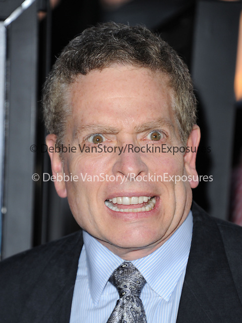 David Zucker at The Dimension Films Premiere of Scary Movie V held at The Cinerama Dome in Hollywood, California on April 11,2013                                                                   Copyright 2013 Hollywood Press Agency