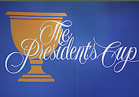 The Presidents Cup 2013