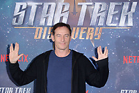 Jason Isaacs at the special fan screening for &quot;Star Trek Discovery&quot; at Millbank Tower, London, UK. <br /> 05 November  2017<br /> Picture: Steve Vas/Featureflash/SilverHub 0208 004 5359 sales@silverhubmedia.com