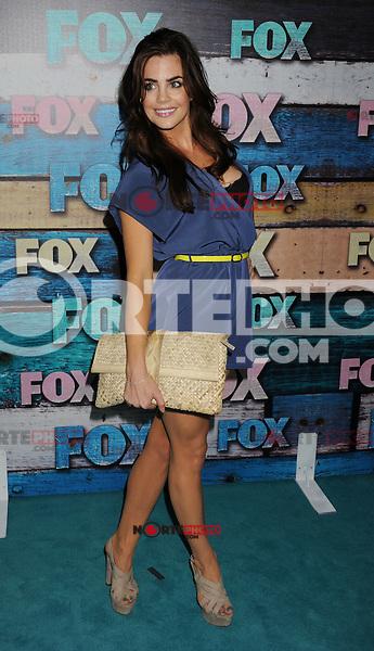 WEST HOLLYWOOD, CA - JULY 23: Jillian Murray arrives at the FOX All-Star Party on July 23, 2012 in West Hollywood, California. / NortePhoto.com<br /> <br /> **CREDITO*OBLIGATORIO** *No*Venta*A*Terceros*<br /> *No*Sale*So*third* ***No*Se*Permite*Hacer Archivo***No*Sale*So*third*&Acirc;&copy;Imagenes*con derechos*de*autor&Acirc;&copy;todos*reservados*. /eyeprime