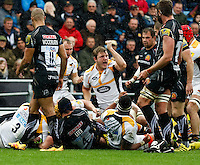 160521 Exeter Chiefs v Wasps