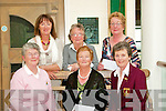 GOLF: Prizewinners at the Tae Lane sponsored competition at Ballybunion Golf Club recently were front l-r: Eileen Kearns (lady president), Deirdre Dillane winner and Ann O'Keeffe (lady captain). Back l-r: Mags O'Sullivan, Mary Sheehy and Marianne Flannery.