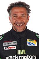 2017 Porsche GT3 Cup USA<br /> Sebring International Raceway, Sebring, FL USA<br /> Wednesday 15 March 2017<br /> 88, Marco Cirone, GT3G, USA, 2014 Porsche 991<br /> World Copyright: Jake Galstad/LAT Images