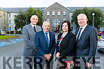 Tomás Hayes, Kerry Enterprise Board, Michael Scannell, Kerry County Council, Moira Murrell, CEO Kerry County Council and Jerry Maloney, Enterprise Ireland.