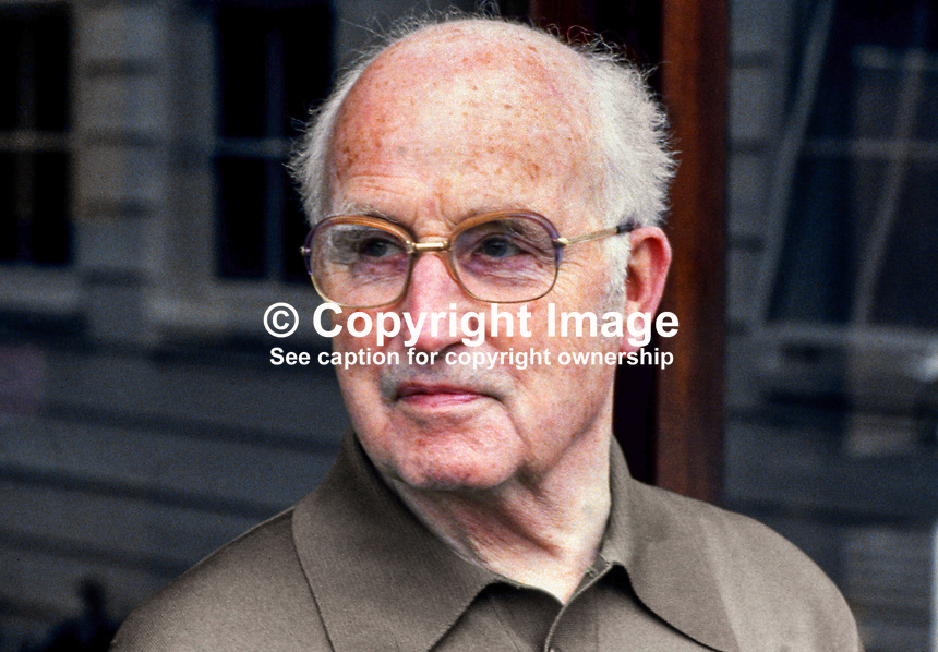 John M Benn, Belfast, N, Ireland, UK, career, civil servant, education, born Burnley, Lancashire, UK, 197908000083<br /> <br /> Copyright Image from Victor Patterson, 54 Dorchester Park, Belfast, UK, BT9 6RJ<br /> <br /> t: +44 28 90661296<br /> m: +44 7802 353836<br /> vm: +44 20 88167153<br /> e1: victorpatterson@me.com<br /> e2: victorpatterson@gmail.com<br /> w: www.victorpatterson.com<br /> <br /> For my Terms and Conditions of Use go to www.victorpatterson.com