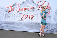 Anya Taylor Joy arriving for the Serpentine Summer Party 2018, Hyde Park, London, UK. <br /> 19 June  2018<br /> Picture: Steve Vas/Featureflash/SilverHub 0208 004 5359 sales@silverhubmedia.com