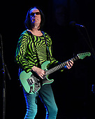 FORT LAUDERDALE, FL - NOVEMBER 07: Todd Rundgren of Ringo Starr & His All-Starr Band performs at The Parker Playhouse on November 7, 2017 in Fort Lauderdale Florida. Credit Larry Marano © 2017