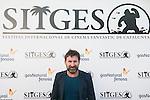 """Antonio de la Torre pose to the media during the presentation of the film """"Que Dios Nos Perdone"""" at Festival de Cine Fantastico de Sitges in Barcelona. October 14, Spain. 2016. (ALTERPHOTOS/BorjaB.Hojas)"""