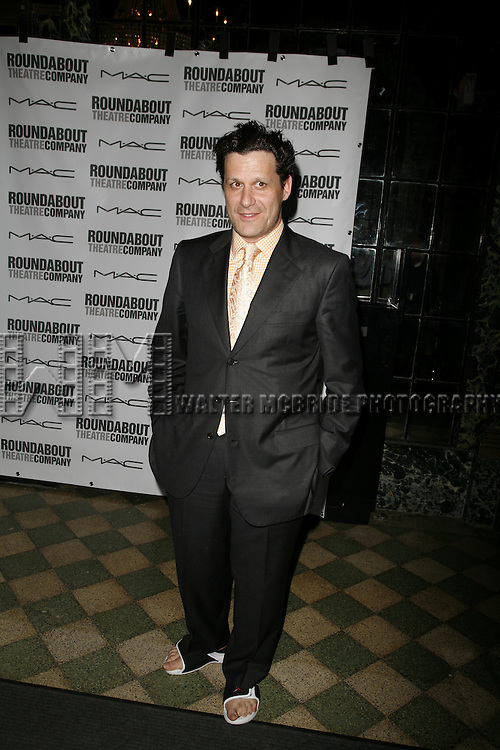 Isaac Mizrahi.attending the Opening Night after party for the Roundabout Theatre Company's Broadway production of THE THREEPENNY OPERA at Studio 54 in New York City.. April 20, 2006. © Walter McBride/WM Photography