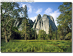 Famous worldwide for landscape photography and rock climbing. <br />