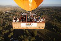 20170223 February 23 Hot Air Balloon Gold Coast