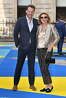 Royal Academy of Arts Summer Exhibition Preview Party at The Royal Academy, Piccadilly, London, England, UK on June 06, 2018<br /> CAP/Phil Loftus<br /> &copy;Phil Loftus/Capital Pictures