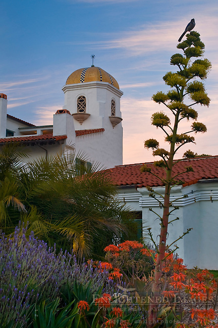 The Spa Ojai, Ojai Valley Inn and Spa, Ojai, California