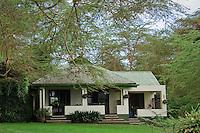 Guesthouse at Elsamere, Lake Naivasha, Kenya
