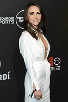 ATLANTA, GA - FEBRUARY 02: Andy Dorfman at the Sports Illustrated presents Saturday Night Lights event powered by Matthew Gavin Enterprises and Talent Resources Sports on February 2, 2019 in Atlanta, Georgia. <br /> CAP/MPIIS<br /> &copy;MPIIS/Capital Pictures