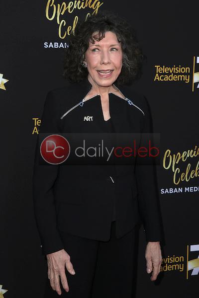 Lily Tomlin<br /> at the Television Academy's 70th Anniversary Celebration Gala, Television Academy, North Hollywood, CA 06-02-16<br /> David Edwards/Dailyceleb.com 818-249-4998