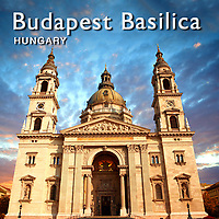 Budapest Basilica Pictures, Photos, Images & Fotos