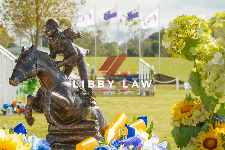 2014 NZL-BNZ Kihikihi International Horse Trial (Sunday 13 April) CREDIT: Libby Law COPYRIGHT: LIBBY LAW PHOTOGRAPHY - NZL