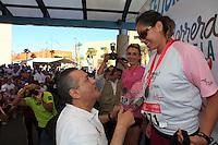 Carrera CIMA a favor de la Fundaci&oacute;n de Sylvana Beltrones.<br /> <br /> <br /> **Photo&reg;&copy;:LuisGutierrez/NortePhoto