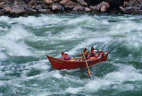 Hance Rapids, Colorado River<br />