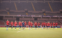 USMNT Training, San Jose, Costa Rica, Thursday, September 5, 2013