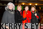 Pictured at the Phil Coulter Concert in association with Westfest at the Devon Inn Hotel, Templeglantine on Friday night was L-R: Kitty Griffin O'Doherty, Carmel O'Brien, Newcastle West, Joan Mullane, Monagea and Mary O'Riordan, Newcastle West.