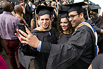 Fuqua School of Business Executive MBA commencement ceremony in Cameron Indoor Stadium<br /> <br /> Joseph J. Euteneuer, CFO of Sprint,  is the speaker