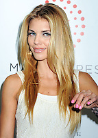 NEW YORK CITY, NY, USA - JUNE 24: AnnaLynne McCord at the 2nd Annual Discover Many Hopes Gala held at Canoe Studios on June 24, 2014 in New York City, New York, United States. (Photo by Celebrity Monitor)