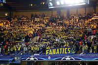 Chelsea vs Maccabi Tel Aviv 16-09-15