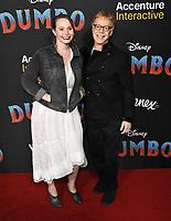 "11 March 2019 - Hollywood, California - Danny Elfman. ""Dumbo"" Los Angeles Premiere held at Ray Dolby Ballroom. Photo Credit: Birdie Thompson/AdMedia"